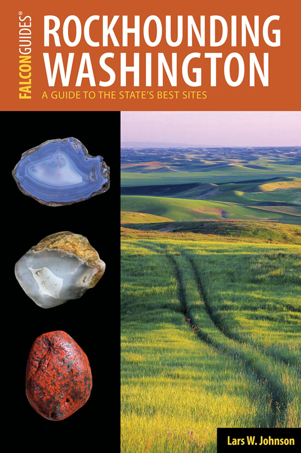 Rockhounding Washington (eBook Rental) in 2020