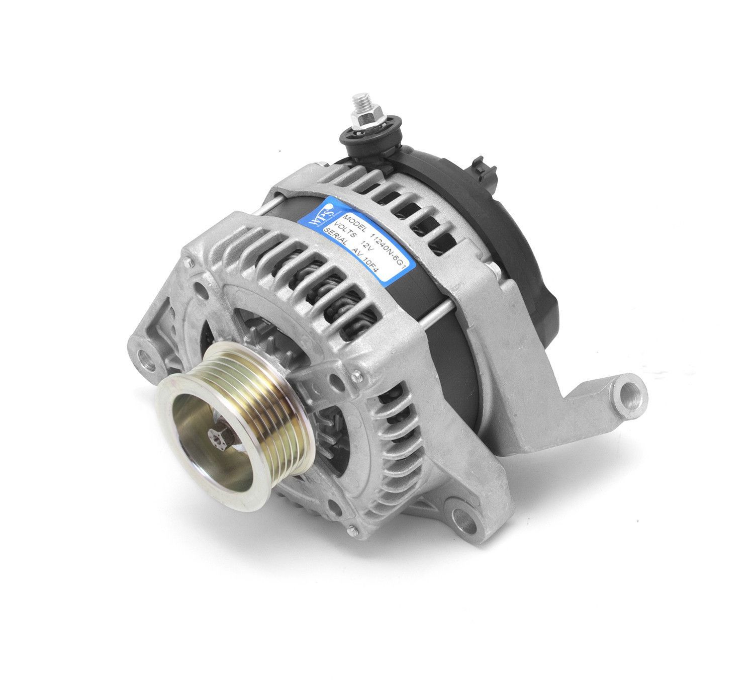Buy alternator 160 amp 3 8l 03 09 jeep liberty kj at get4x4parts com for only 424 00