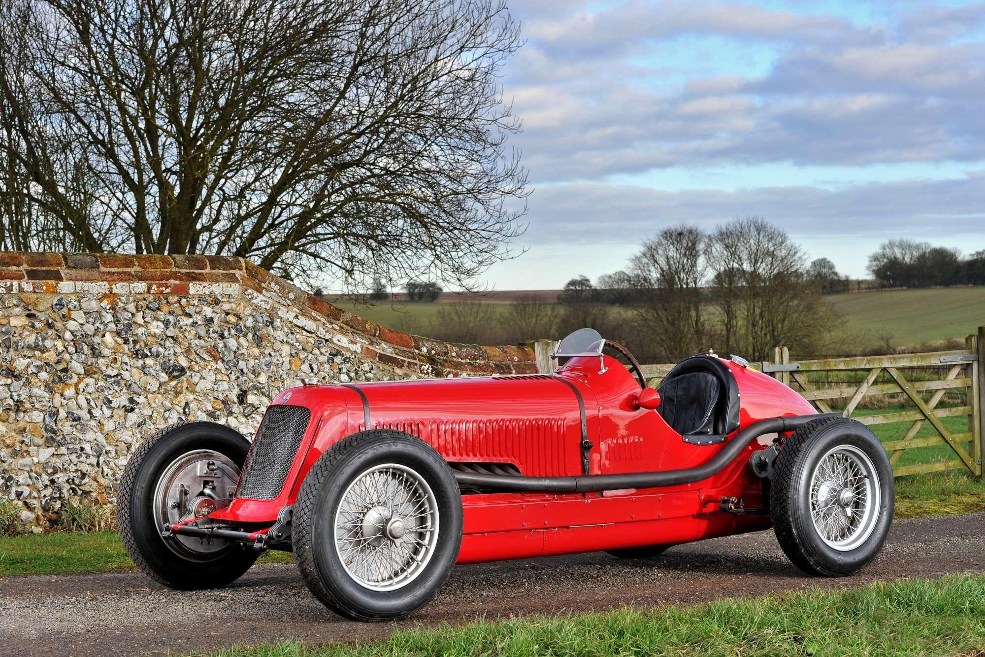 Maserati 8CM (1934) | Maserati, Cars, Cars for sale