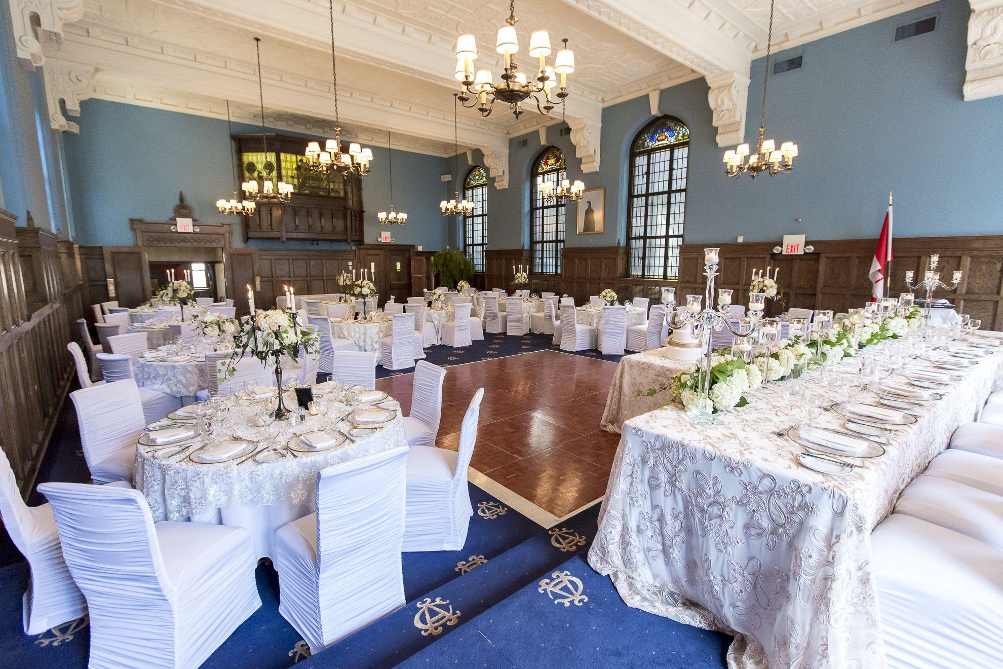 12 Toronto Wedding Venues That Won't Break the Bank ...