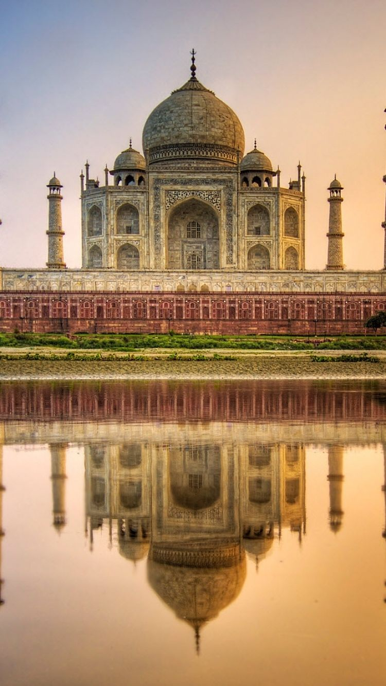 Hd wallpaper taj mahal - Beautiful Taj Mahal Wallpapers Image Wallpapers