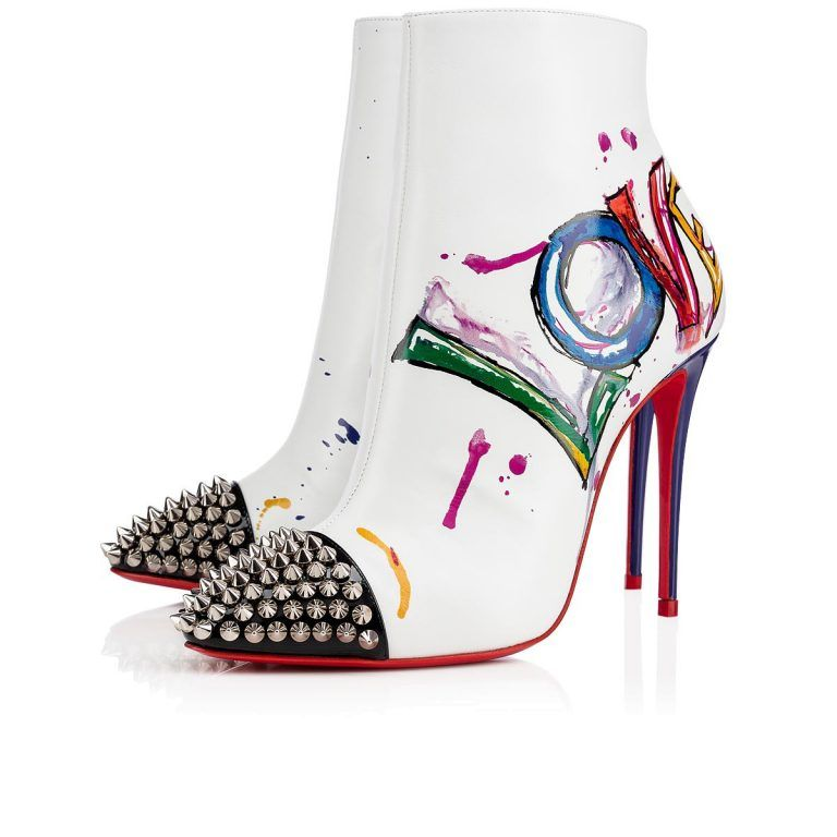 9e019413be4 Christian Louboutin Ankle Boots