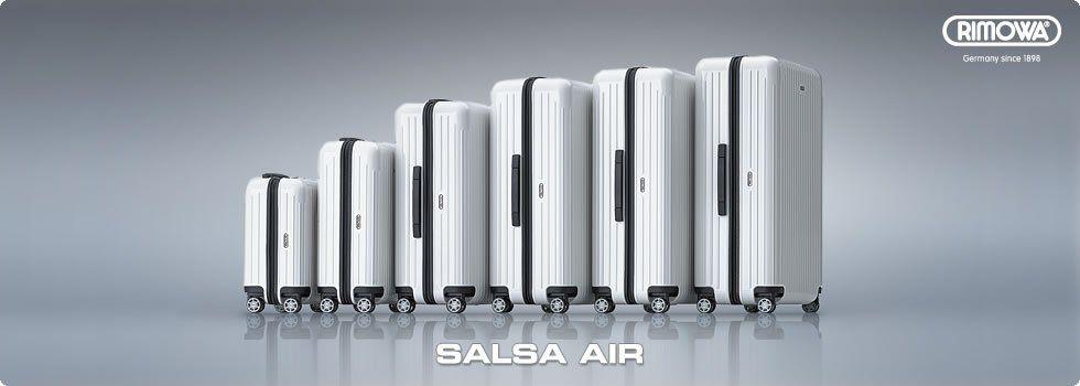 Rimowa Salsa Air - koffer-direkt.de