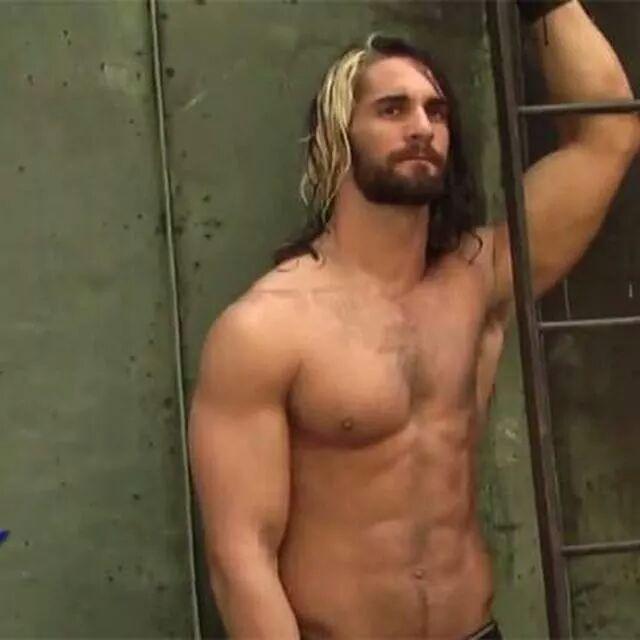 Seth apostar tamaño pene