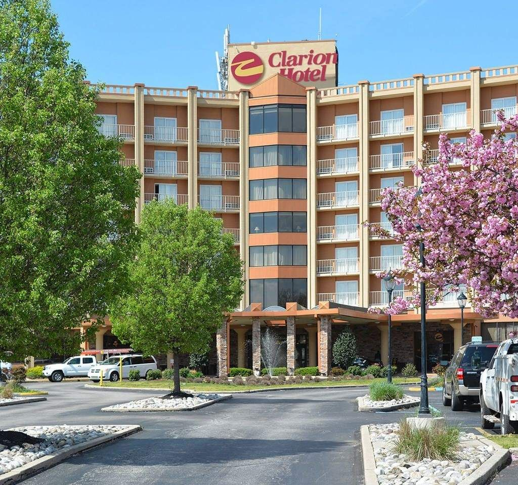 Hotel Near Philadelphia Airport Clarion In Essington