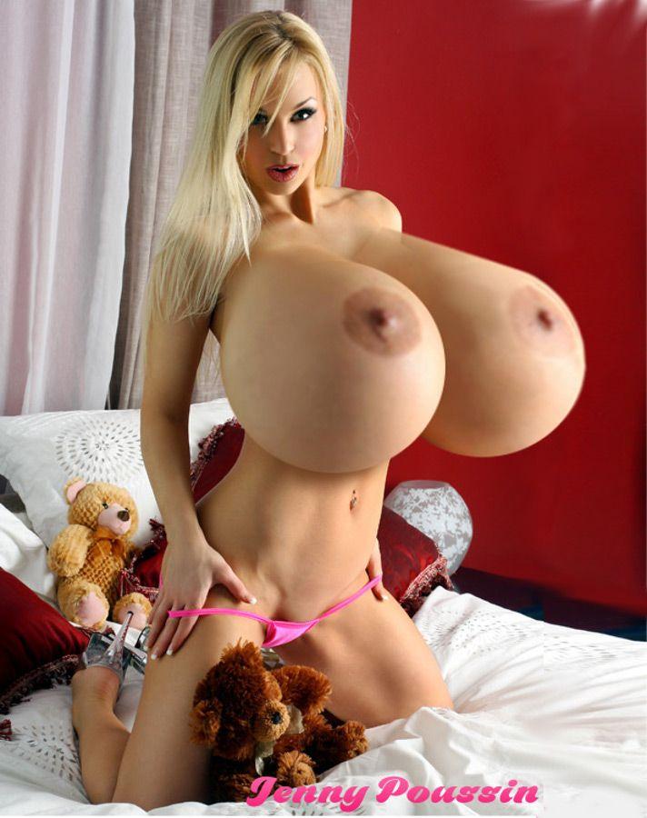 Confirm. Deviantart huge breasts nude all