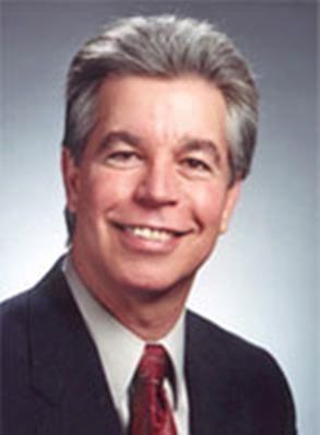 Charles Thurman Jr