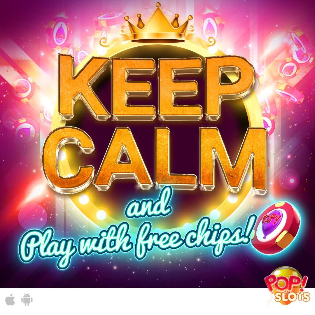 Pop Slots Casino Free Chips Vegas slots, Casino, Casino