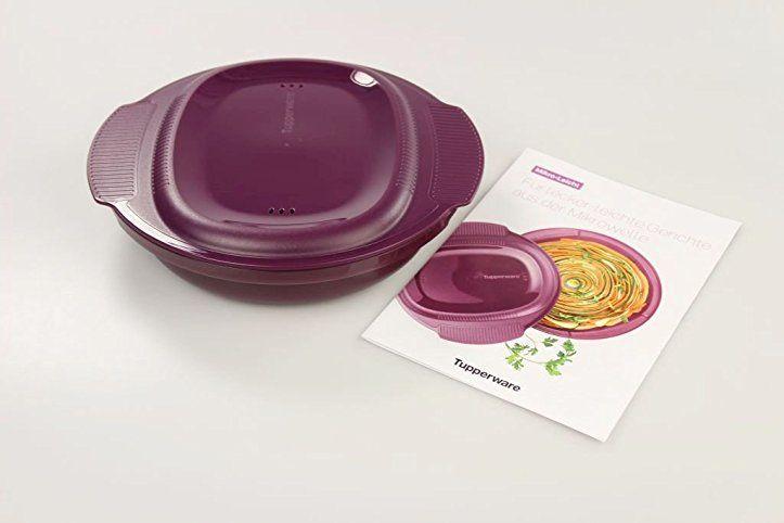 Tupperware Biomüll tupperware mikrowelle healthy delight 775ml großer omelett meister