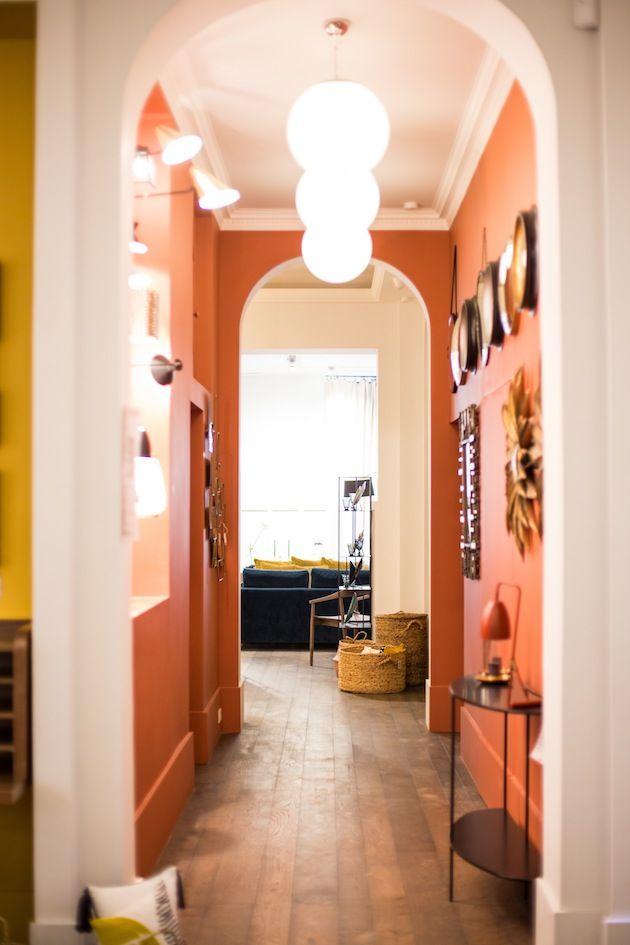 L\'appartement AMPM : la nouvelle boutique de l\'avenue Victor Hugo ...