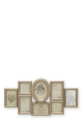 Buy Champagne Multi Aperture Frame from the Next UK online shop ...