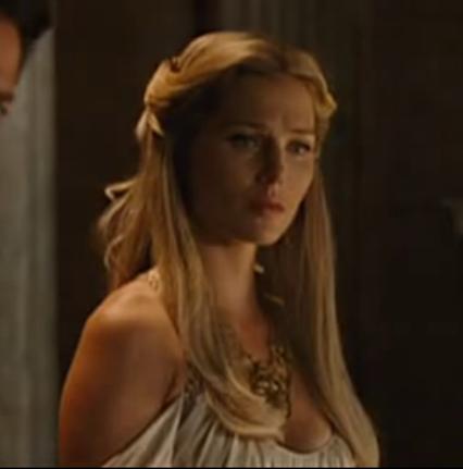Aphrodite(goddess of love) | Percy jackson gods, Percy ...