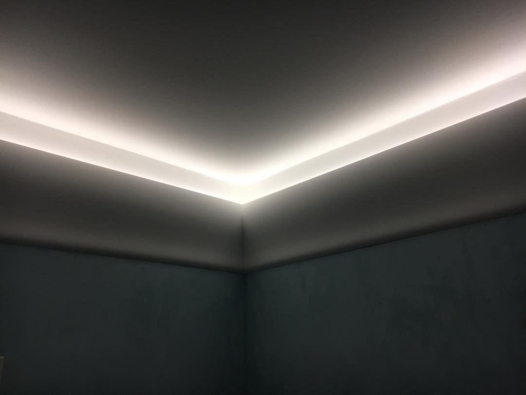 Lichtleiste Von Orac Decor Indirekte Beleuchtung C371 Interior Design Badezimmerideen Beleuchtung Badezimmer Stuttgart Bad Oracdecor Wa Home Decor Decor Home