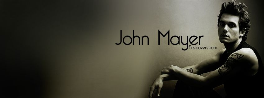 john mayer facebook