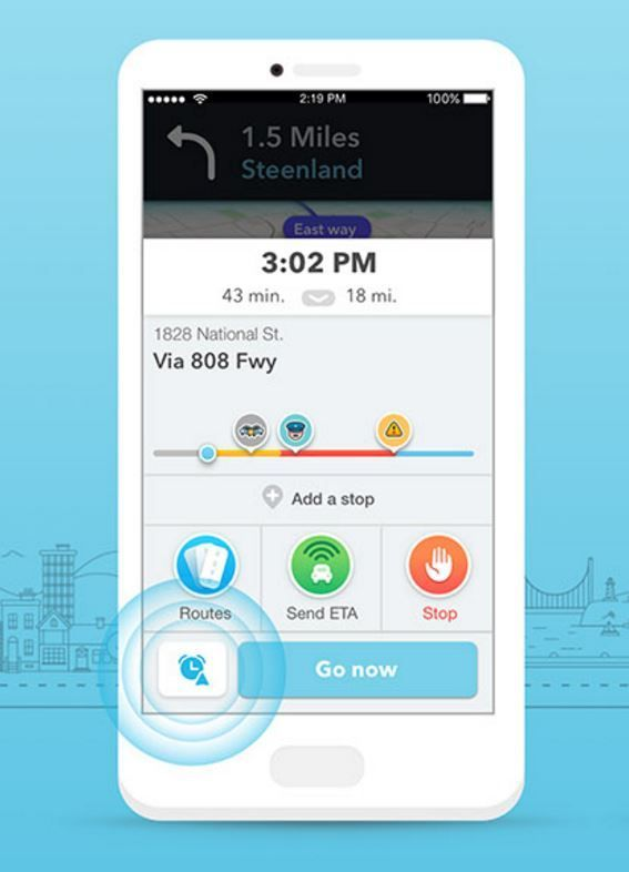Why Waze Planned Drives is amazing for anyone who drives