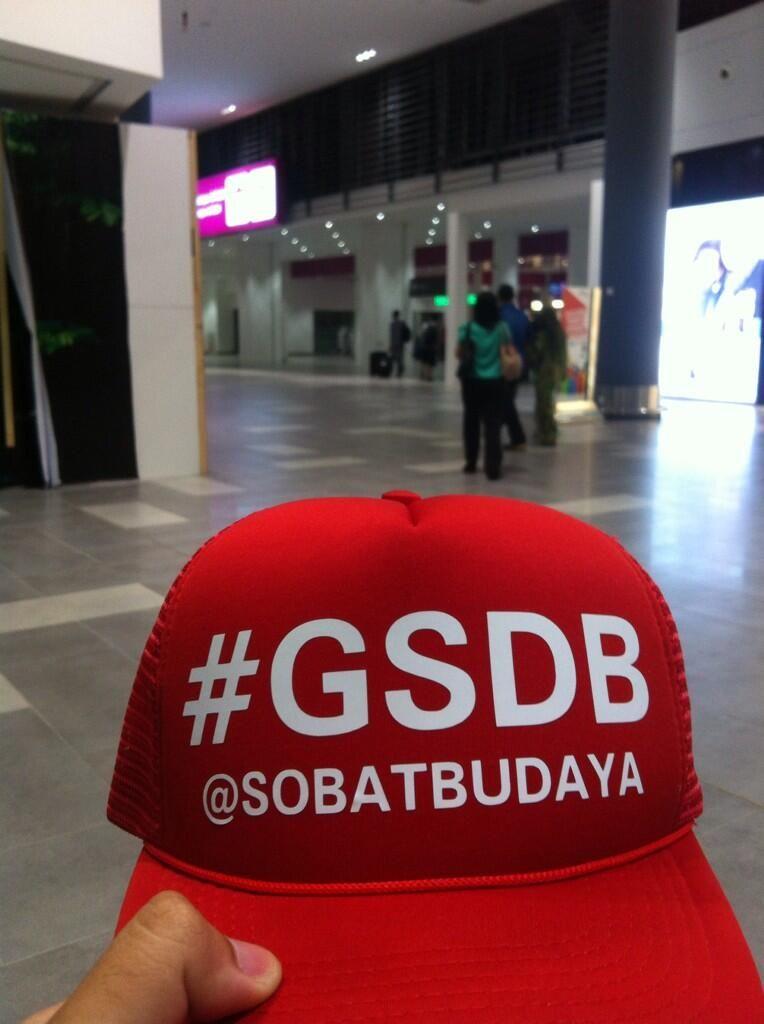 #GSDB