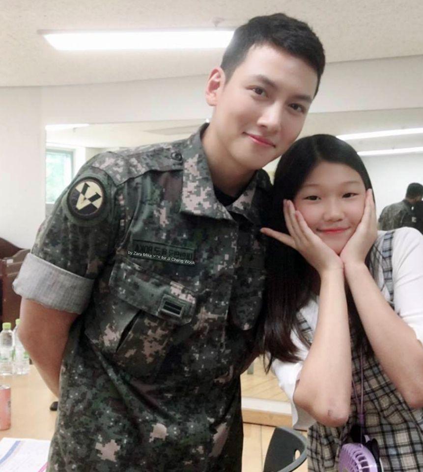 Ji Chang Wook >' '< MS Family Day 2018 06 27 | Ji Chang Wook