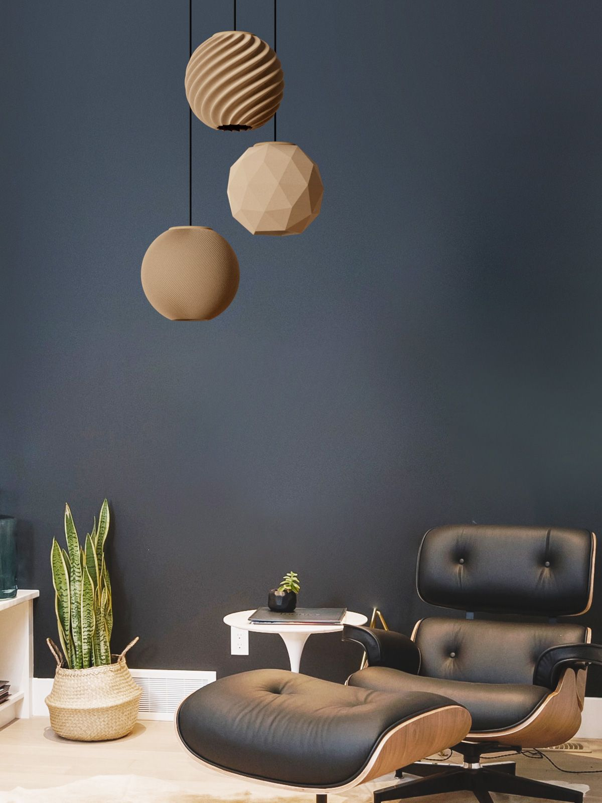 Polyluma Random Lounge Stuhl Dekor Und Design