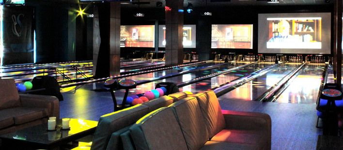 How About A Night At Sparian S Bowling Alley For You And A Few Friends Raleigh North Hills Trip Advisor