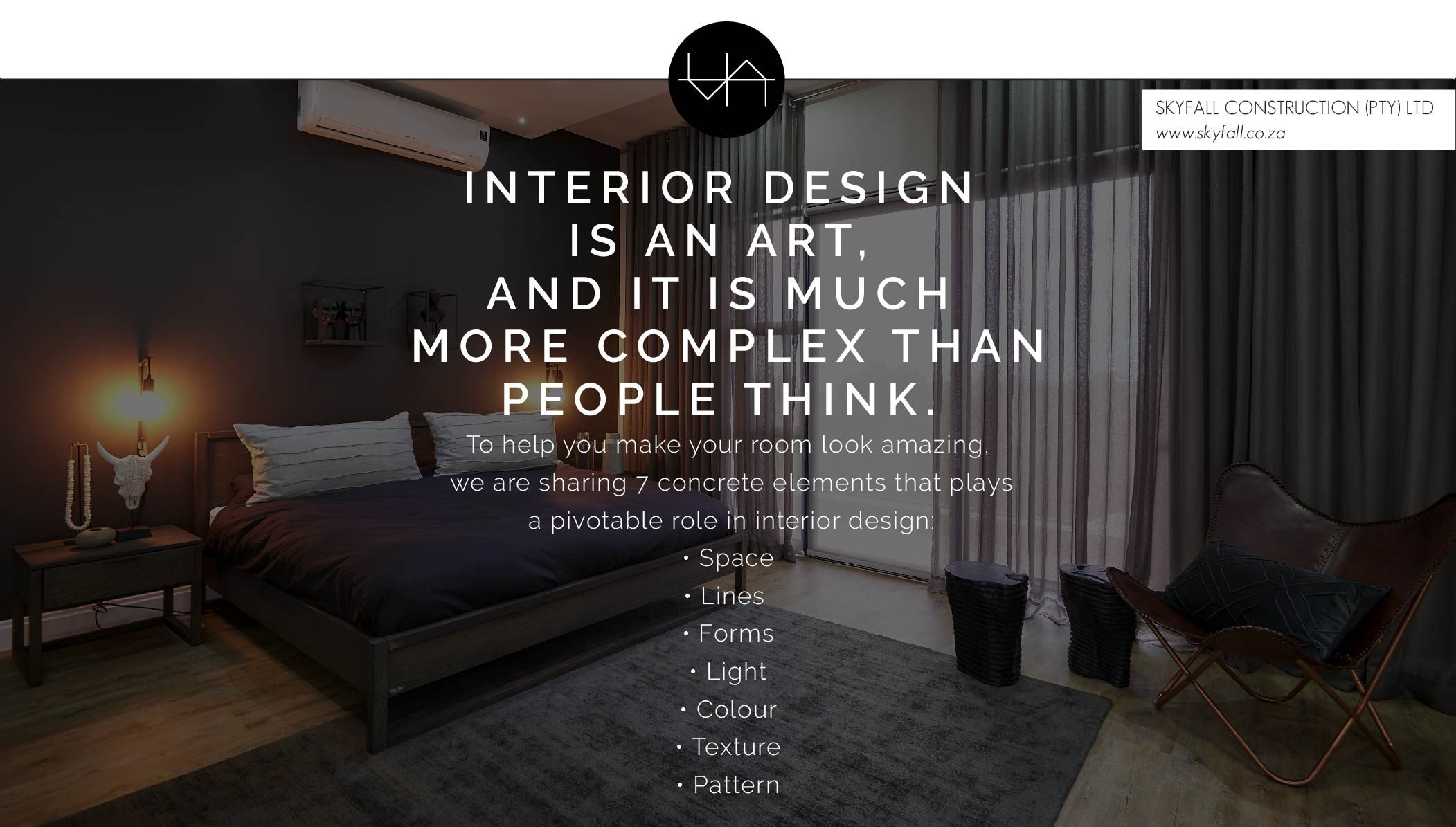 The 7 Principles Of Interior Design Interior Design Principles