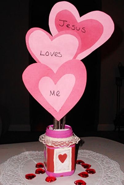 craftshadycom wp content uploads 2016 02 christian valentines day crafts - Christian Valentine Crafts