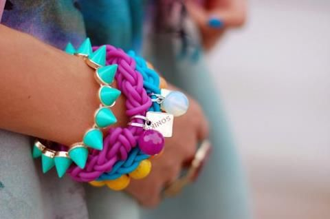 <3 the colours