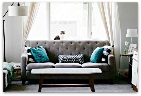 I just want a sofa, any old sofa will do  ... - Stressy Mummy