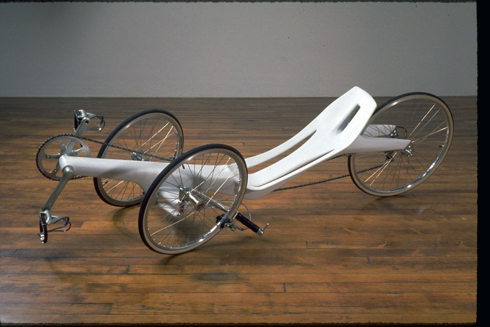 Pin by William Benedict on Trikes | Recumbent bicycle, Bicycle