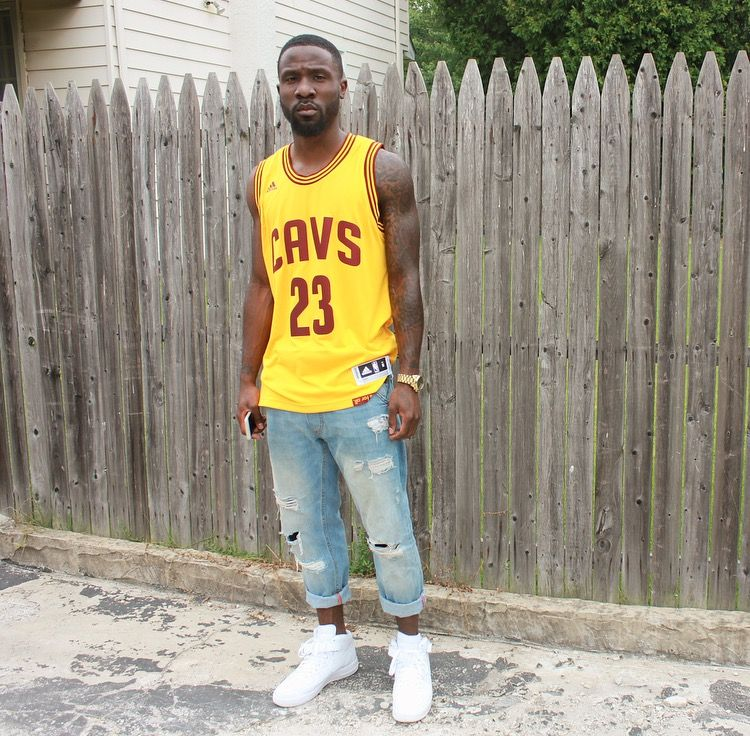 Blackfashion Mens Outfit Inspiration Basketball Jersey Outfit Mens Casual Outfits Summer
