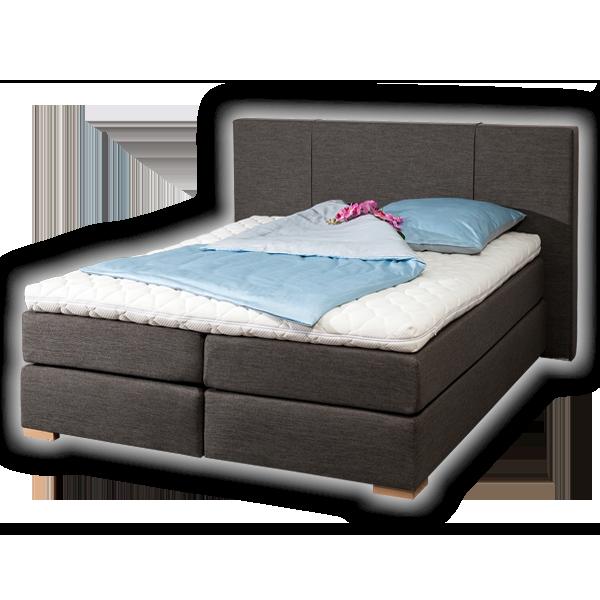 Boxspringbett Nürnberg Comfort by BELANDO Betten ®️ Made
