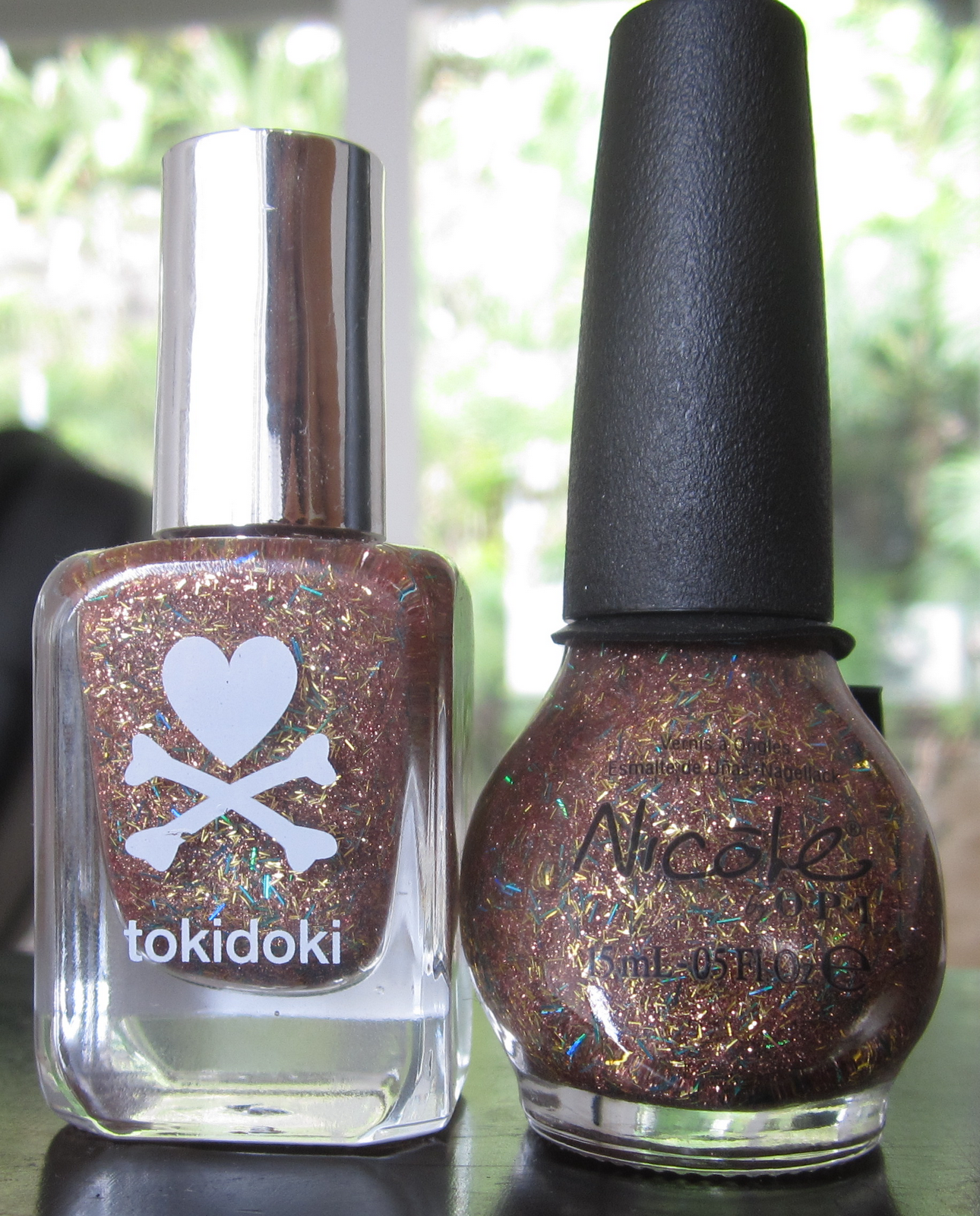 Nail Polish Dupes Are A Wide Known Phenomena Where Two Different