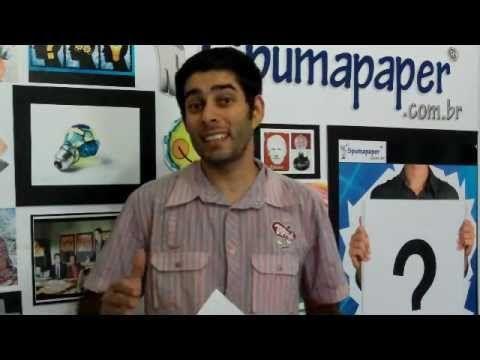 O que se faz com o Spumapaper-Foamboard e o que se faz com o Depron? - YouTube