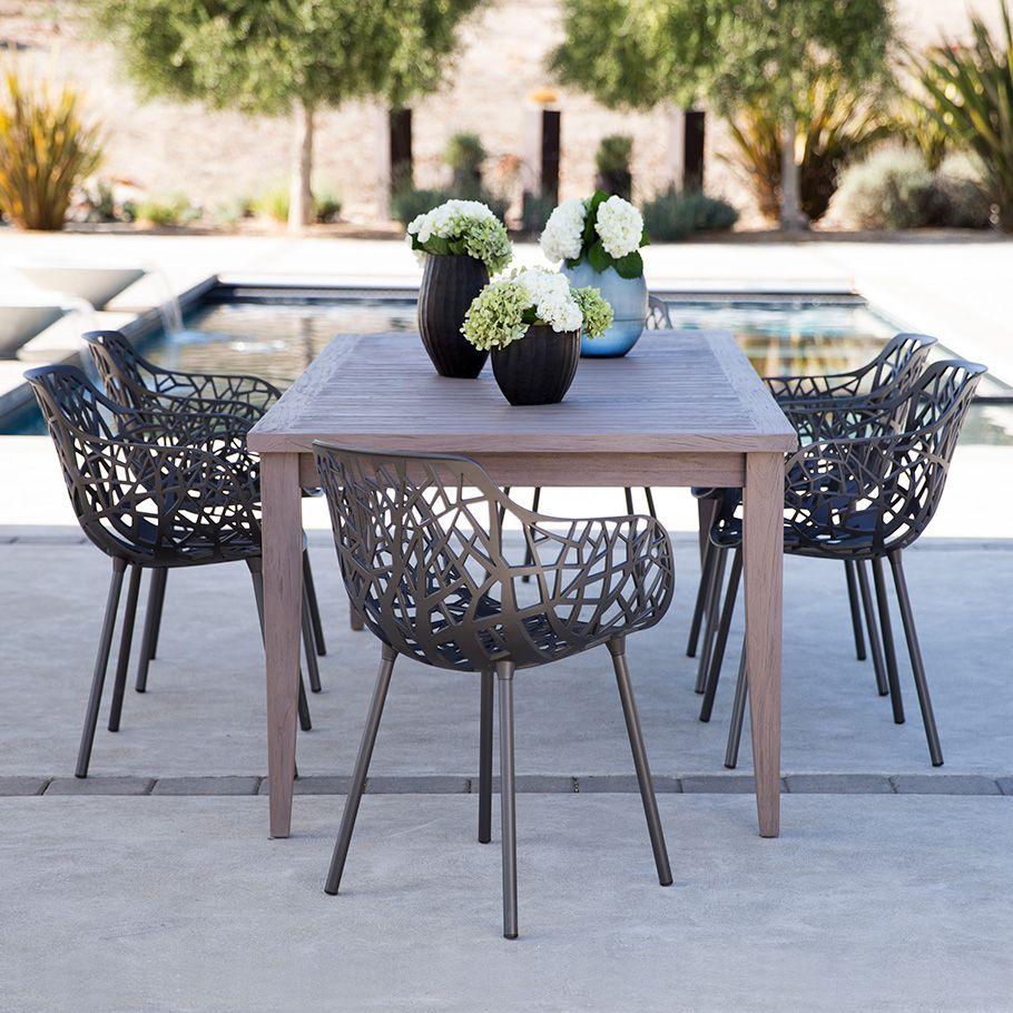 Marvelous Relais Dining Table Rectangle 207 Janus Et Ciejanus Et Cie Download Free Architecture Designs Barepgrimeyleaguecom