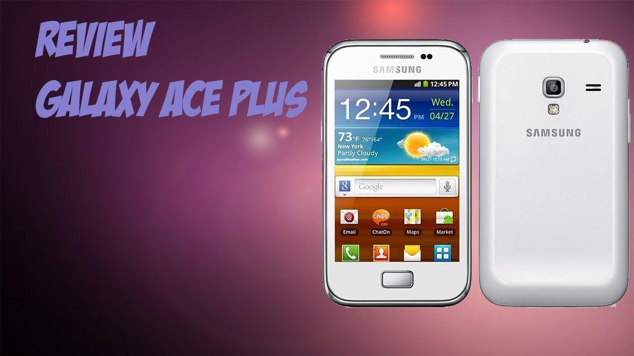 Stock ROM/Firmware Samsung GT-S7500L Galaxy Ace Plus THL
