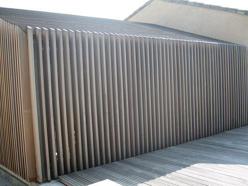 Rough Sawn Vertical Cladding Google Search Cladding
