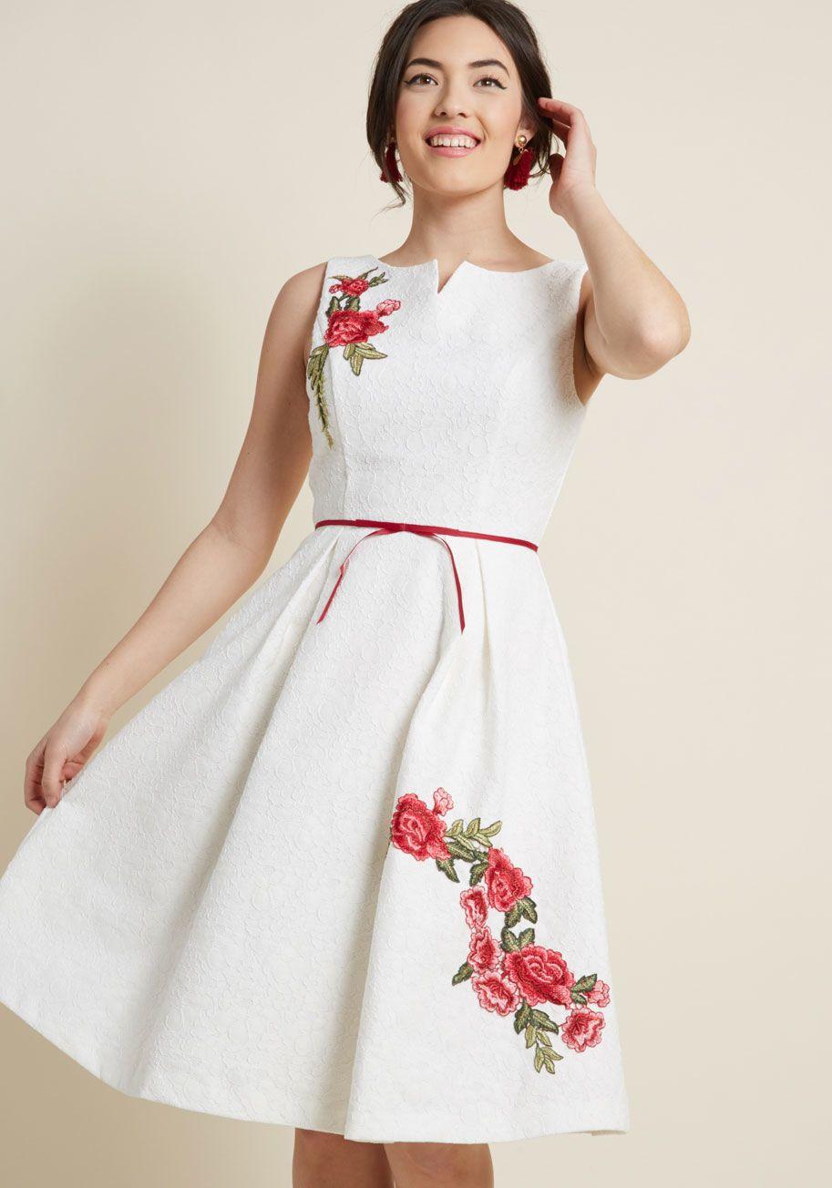 Lace dress 50s  Your Loveliest Life Lace Dress  wedding ideas  Pinterest  Lace