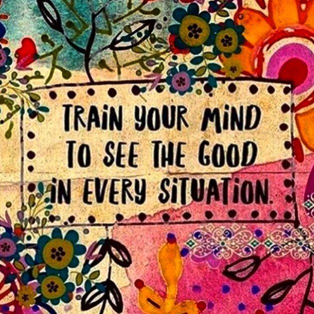 No Matter What Life Throws At You There Is Always Positivity