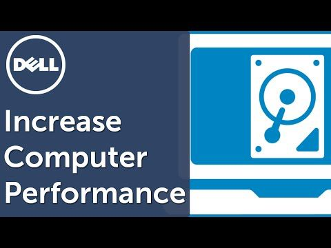 Is your computer not running as fast as it used to? We'll