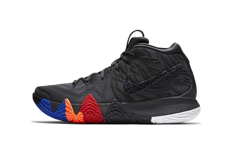 Nike's Kyrie 4
