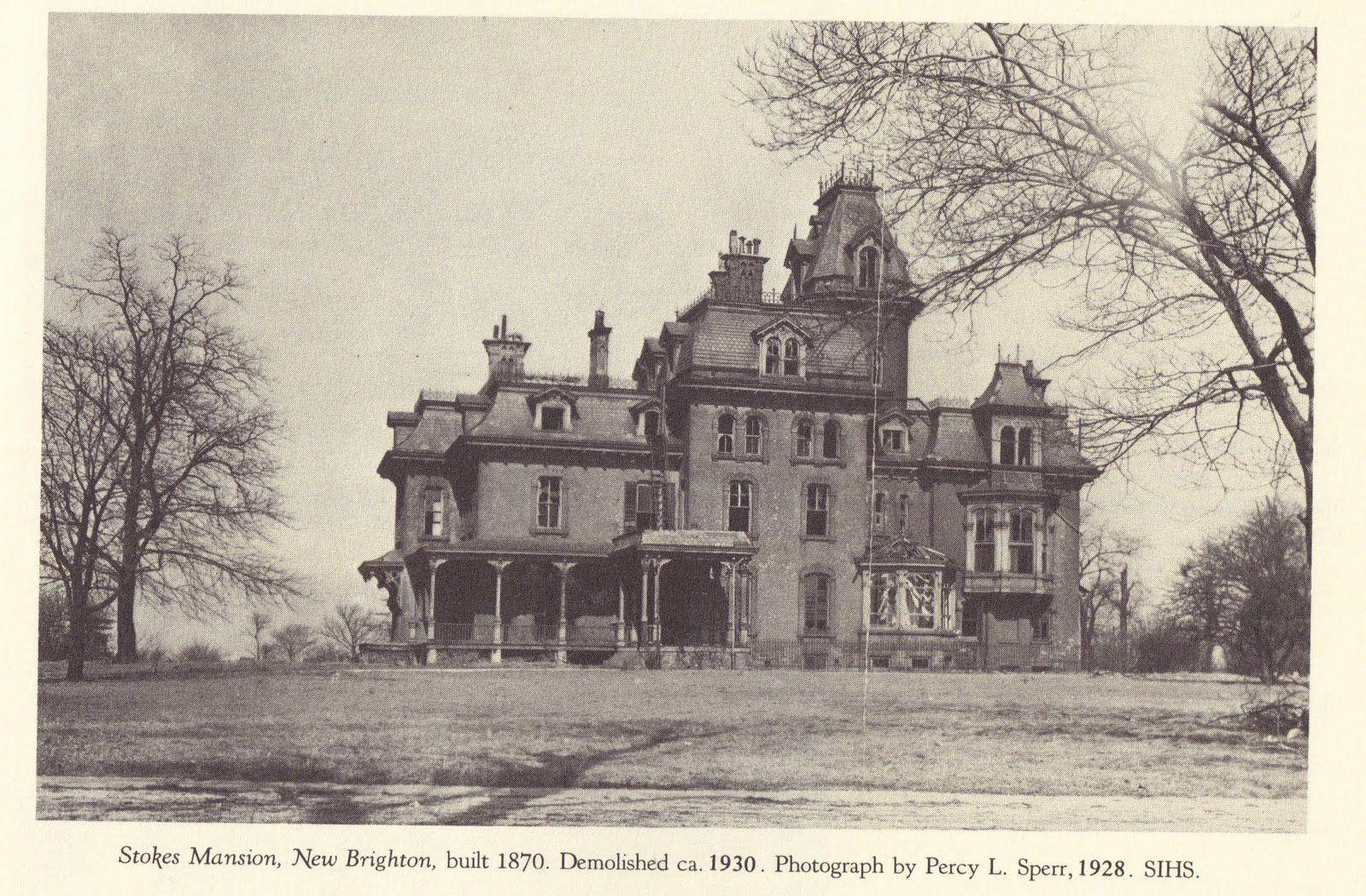 Staten Island Mansions Google Search Staten Island