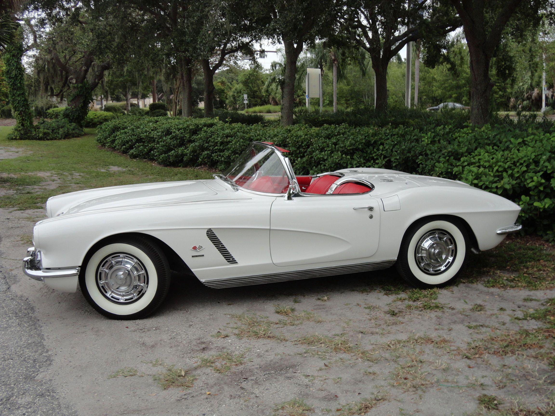 Kelebihan Kekurangan Corvette 1962 Murah Berkualitas
