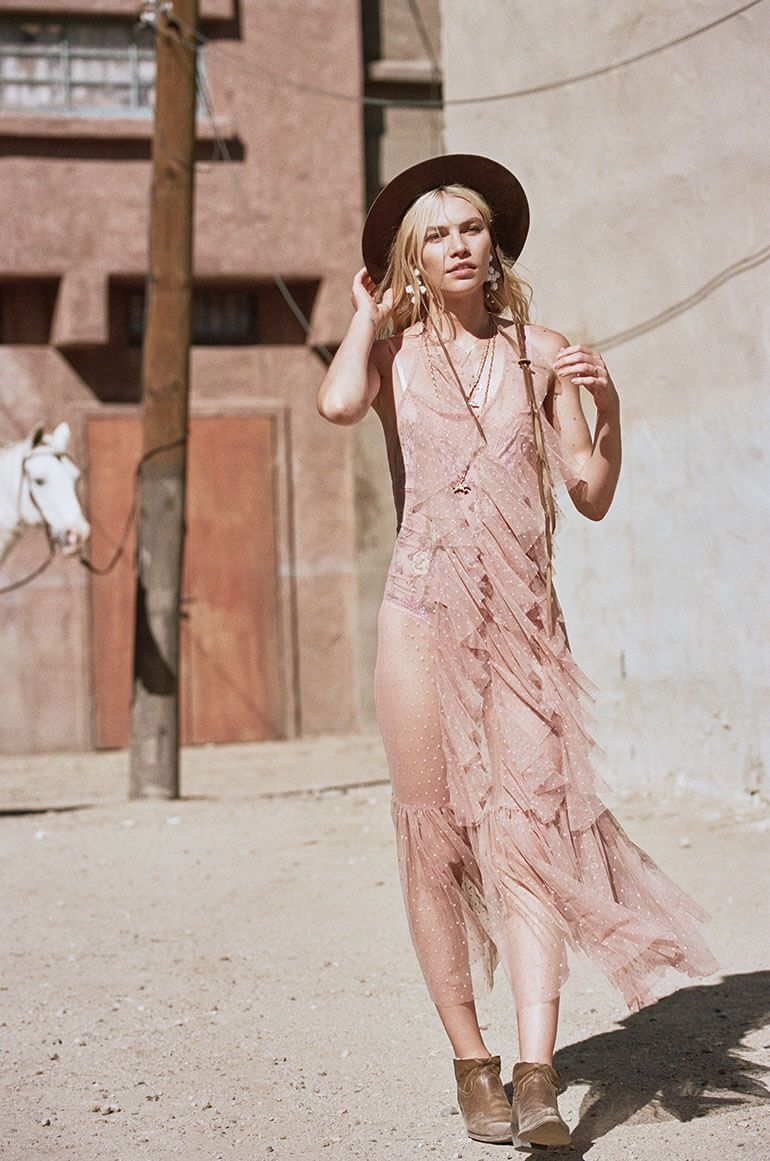 Head To The Desert In These Western-Meets-Boho-Inspired Styles From Spell  Designs caed47b6c2