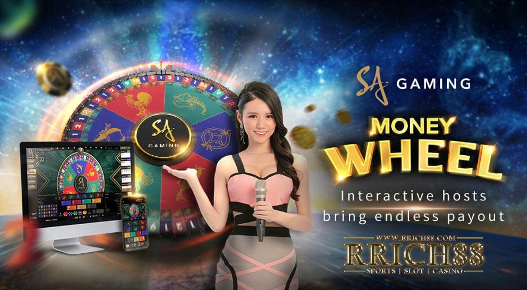 Money Wheel Live Game Best casino games, Live casino, Casino