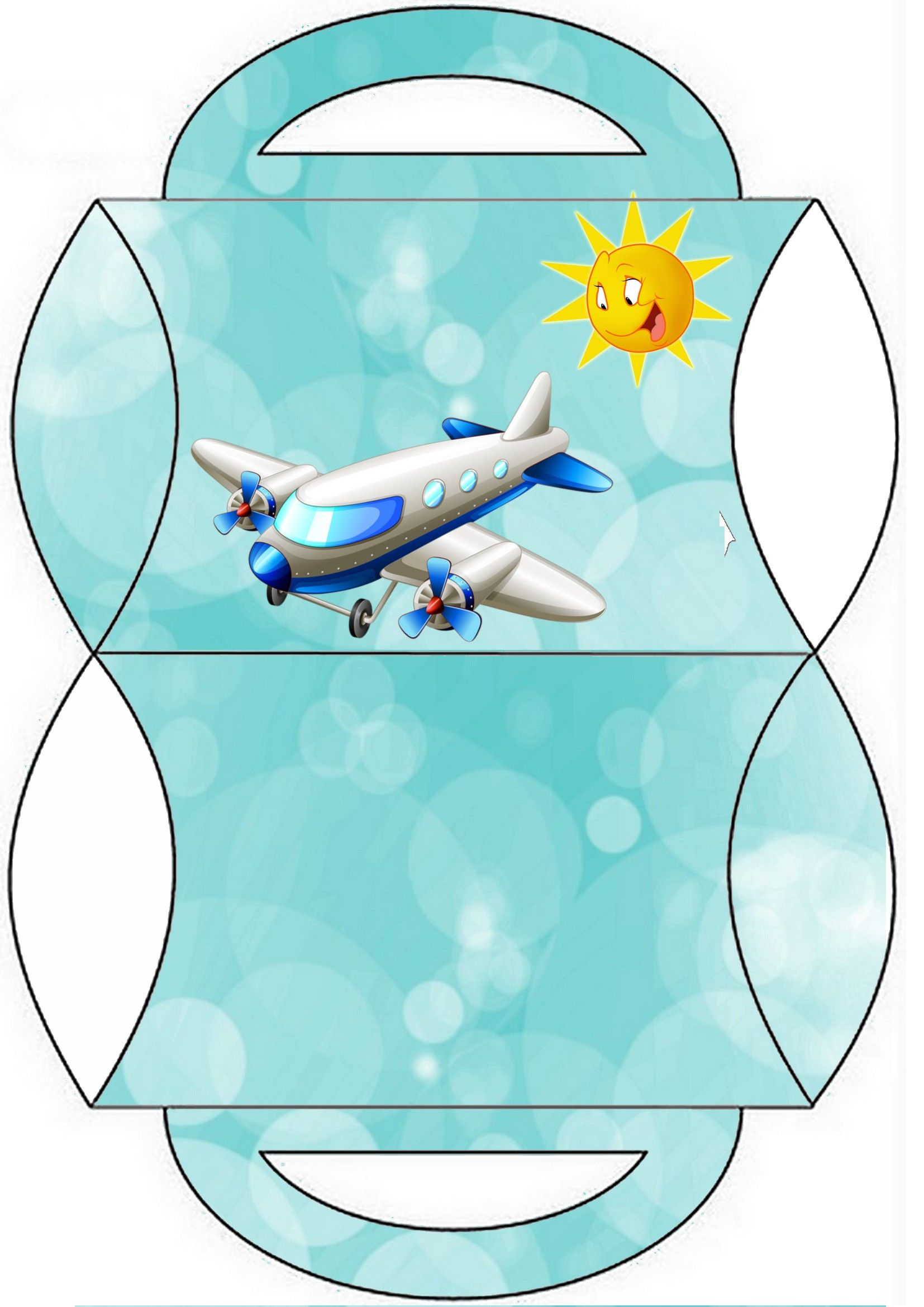 This is a picture of Printable Airplane Template throughout foam board glider