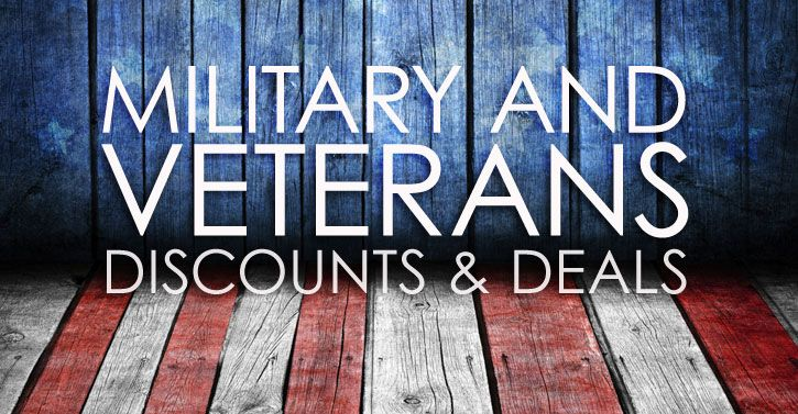 Veterans day 2019 giveaways