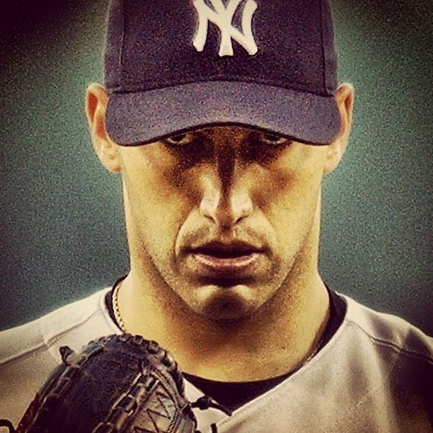 Good luck Andy Pettitte - thanks for the memories