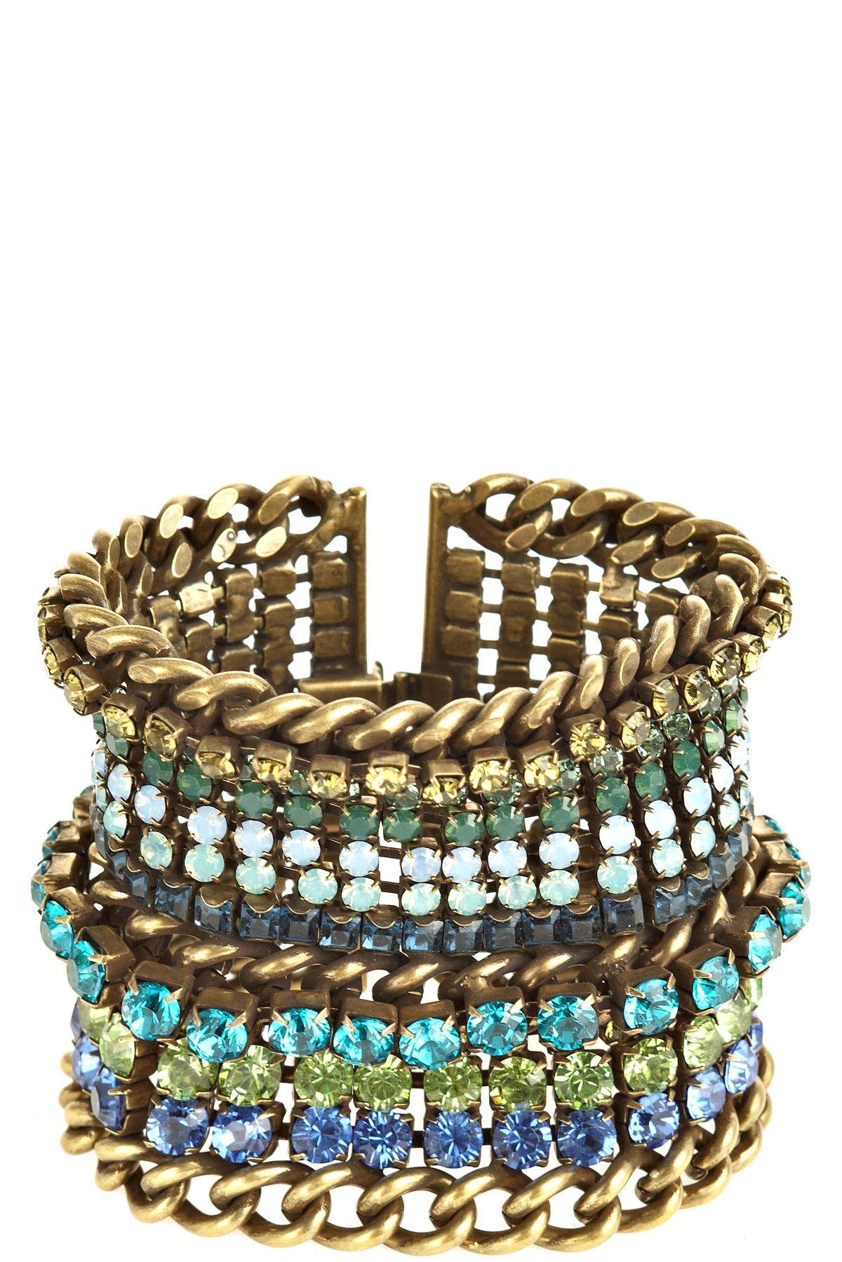 Tate bracelet calypso st barth my style pinterest bracelets