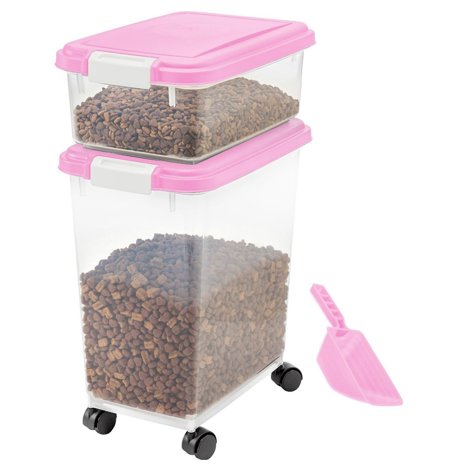 Pet Food Storage Container Pet Food Storage Airtight Food