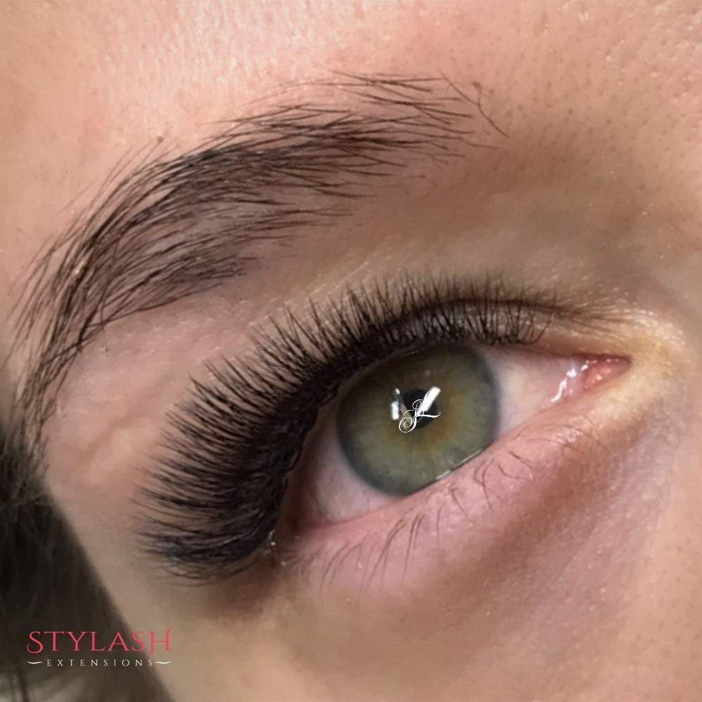 Pin By Breona Milam On Lash Goals Pinterest Extensions And Mascaras