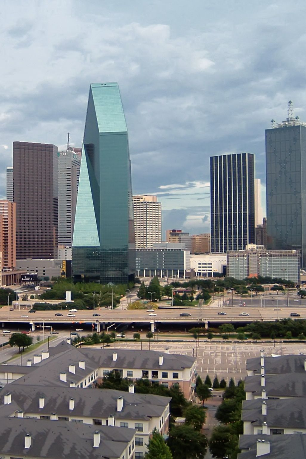 Dallas Texas Places Around The World